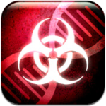 Android/iOS «Plague Inc.» App