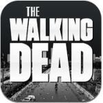 iOS «The Walking Dead» App
