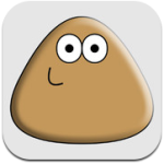 Android/iOS «Pou» App